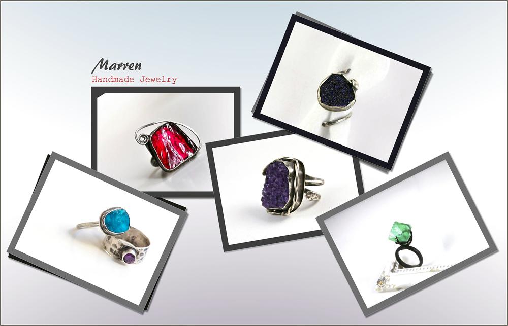 Marren Handmade Jewelry