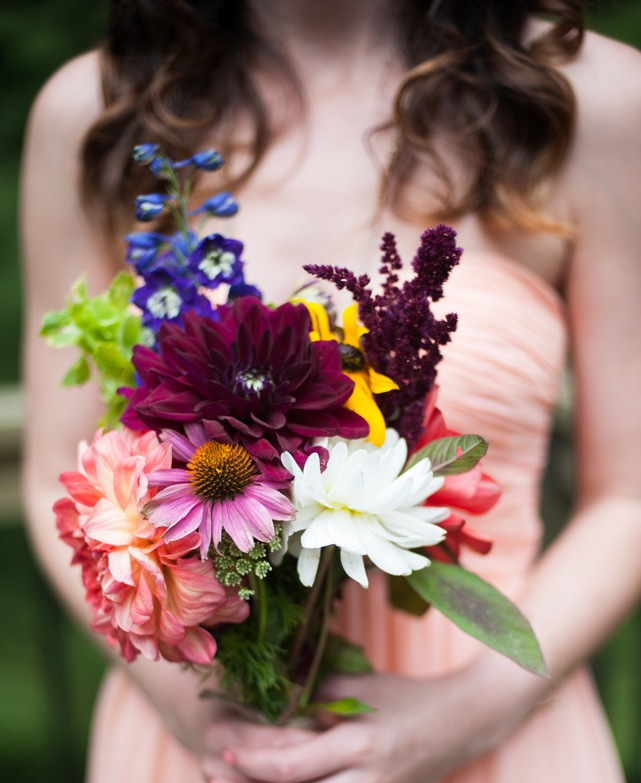 The Meaning Behind Your Bouquet